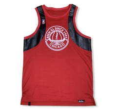 Post Game 'Been Ill Since 1997/Chicago' T-Shirt Tank en internet