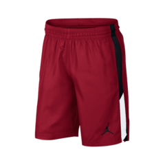 Jordan 23 Alpha Dry Woven Training Red/Medium Shorts
