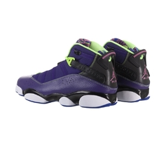 "Air Jordan Six Rings ""Bel Air"" 6 Anillos - 12US - comprar online"
