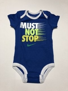 Nike Air Must Not Stop 3 Piece Infant Set (Talle 0-6 Meses) - comprar online