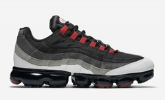 "Nike Air Vapormax 95 ""Hot Red"" - LoDeJim"