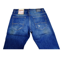 Aerostale Driggs Slim Boot Jeans A87