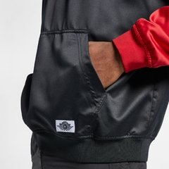 Jordan Wings Classic Quarter-Zip Jacket