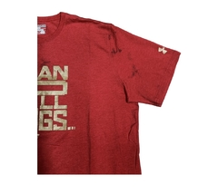 Under Armour 'I Can Do All Things' SC T-Shirt (2XL) en internet