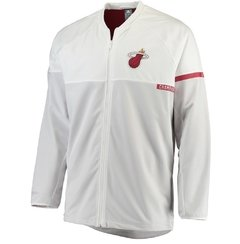 "Adidas ""Miami Heat"" On Court Warm - Jacket"