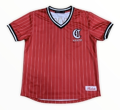 Hudson Baseball The Jersey Cartel 'Chapo 17'  - Red