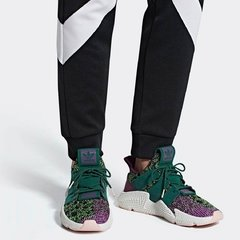 adidas Dragon Ball Z Prophere For Cell - LoDeJim