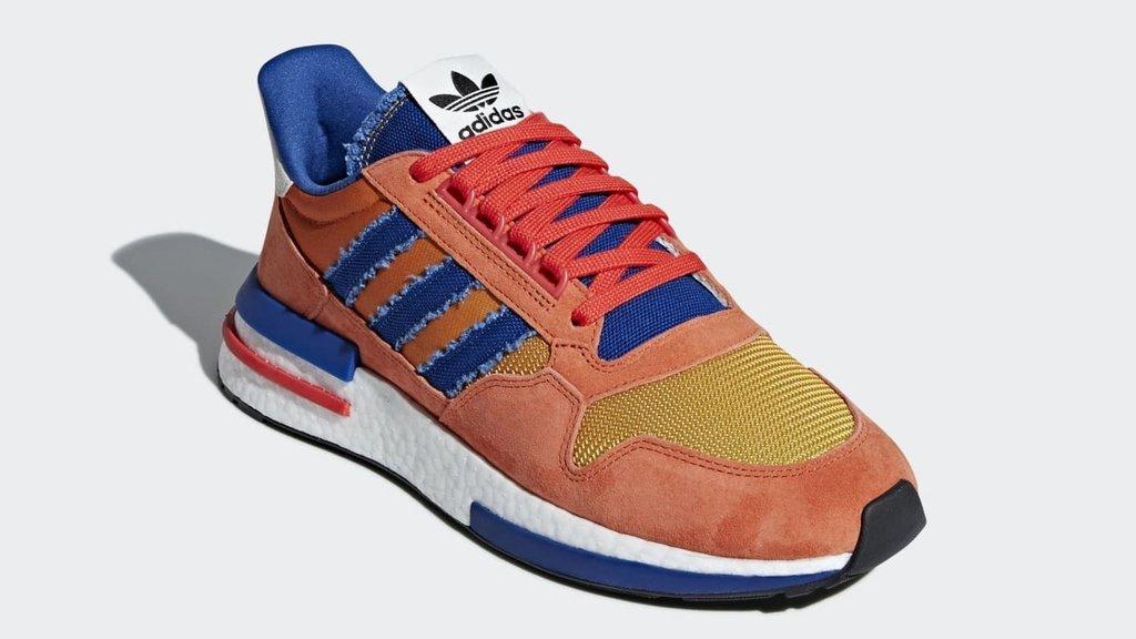 adidas dragon ball z schoenen kopen