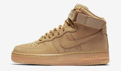 "AIR FORCE 1 HIGH ""WHEAT FLAX"" - MEN'S - comprar online"