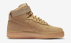"AIR FORCE 1 HIGH ""WHEAT FLAX"" - MEN'S en internet"