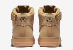 "AIR FORCE 1 HIGH ""WHEAT FLAX"" - MEN'S - tienda online"