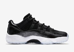 "AIR JORDAN RETRO 11 LOW ""BARONS"" - MEN'S en internet"