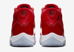 "AIR JORDAN RETRO 11 ""WIN LIKE 96"" - MEN'S - tienda online"