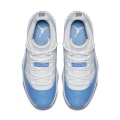 "AIR JORDAN RETRO 11 LOW ""UNC"" - LoDeJim"