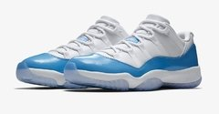 "AIR JORDAN RETRO 11 LOW ""UNC"" - comprar online"