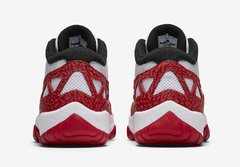 "AIR JORDAN RETRO 11 LOW ""EI FIRE RED"" - MEN'S - tienda online"