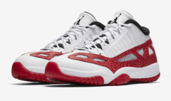 "AIR JORDAN RETRO 11 LOW ""EI FIRE RED"" - MEN'S - comprar online"