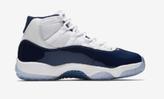 "AIR JORDAN RETRO 11 ""WIN LIKE 82"" en internet"