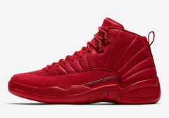 "Air Jordan 12 ""Gym Red"" - Men's"