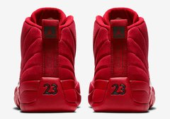 "Air Jordan 12 ""Gym Red"" - Men's - LoDeJim"