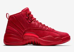 "Air Jordan 12 ""Gym Red"" - Men's en internet"