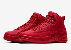 "Air Jordan 12 ""Gym Red"" - Men's - comprar online"
