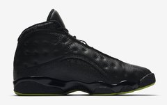 "Air Jordan 13 ""Altitude"" Green - Men's en internet"