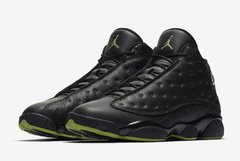 "Air Jordan 13 ""Altitude"" Green - Men's - comprar online"