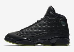 "Air Jordan 13 ""Altitude"" Green - Men's"