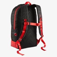 "AIR JORDAN RETRO 13 ""BRED"" - BACKPACK - comprar online"