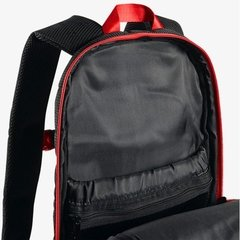 "AIR JORDAN RETRO 13 ""BRED"" - BACKPACK en internet"