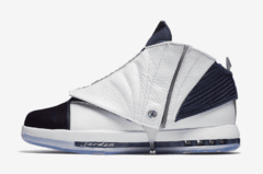 "AIR JORDAN RETRO 16 ""MIDNIGHT NAVY"" - MEN'S en internet"