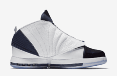 "AIR JORDAN RETRO 16 ""MIDNIGHT NAVY"" - MEN'S - LoDeJim"