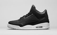 "Air Jordan 3 ""Cyber Monday"" - Men's"