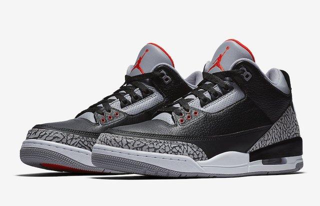 jordan retro 3 precio buy clothes shoes