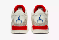 Air Jordan 3 International Flight - Men's - LoDeJim