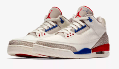 Air Jordan 3 International Flight - Men's - comprar online