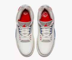 Air Jordan 3 International Flight - Men's - tienda online