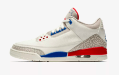 Air Jordan 3 International Flight - Men's