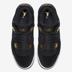 "AIR JORDAN RETRO 4 ""ROYALTY"" - MEN'S - LoDeJim"