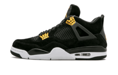 "AIR JORDAN RETRO 4 ""ROYALTY"" - MEN'S"