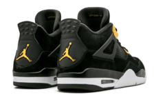 "Imagen de AIR JORDAN RETRO 4 ""ROYALTY"" - MEN'S"