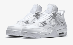 "AIR JORDAN RETRO 4 ""PURE MONEY"" - LoDeJim"