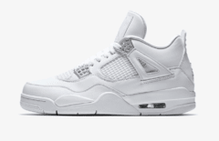 "AIR JORDAN RETRO 4 ""PURE MONEY"""