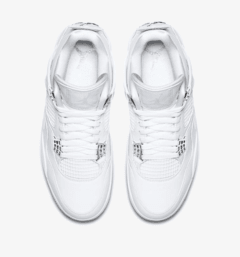"AIR JORDAN RETRO 4 ""PURE MONEY"" - comprar online"