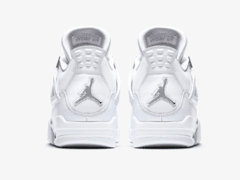 "AIR JORDAN RETRO 4 ""PURE MONEY"" - tienda online"