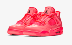 "Air Jordan Retro 4 NRG ""Hot Punch"" 30Th Anniversary"