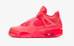 "Air Jordan Retro 4 NRG ""Hot Punch"" 30Th Anniversary - comprar online"