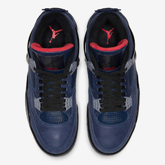 Imagen de Air Jordan 4 Winterized Loyal Blue - Men's