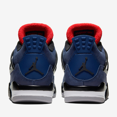 Air Jordan 4 Winterized Loyal Blue - Men's - tienda online